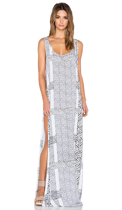Talulah Easy Rider Maxi Dress in Multi
