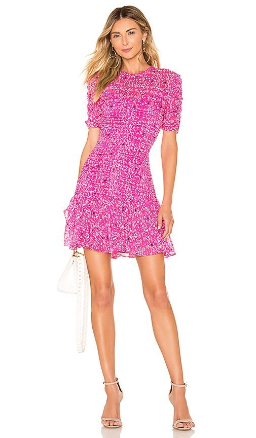 Carti Dress