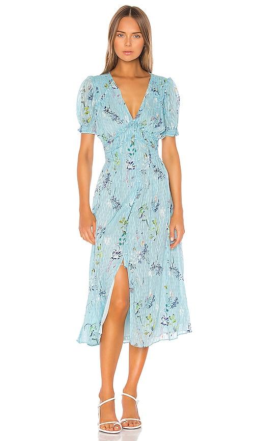 Alfonsa Dress