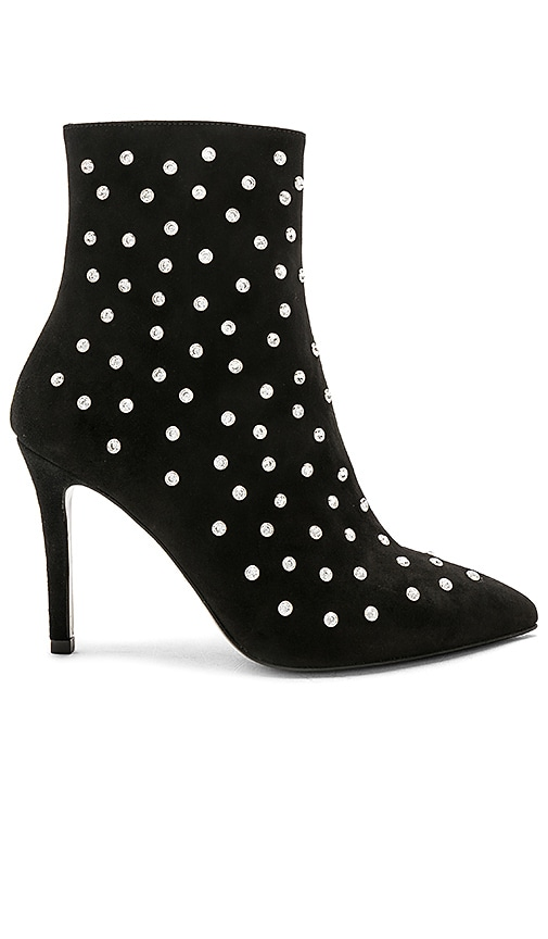 The Archive Prince Bootie in Black