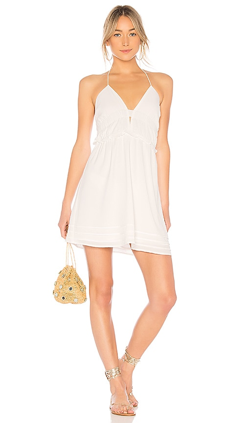 967141630b TAVIK Swimwear Sage Dress in White | REVOLVE