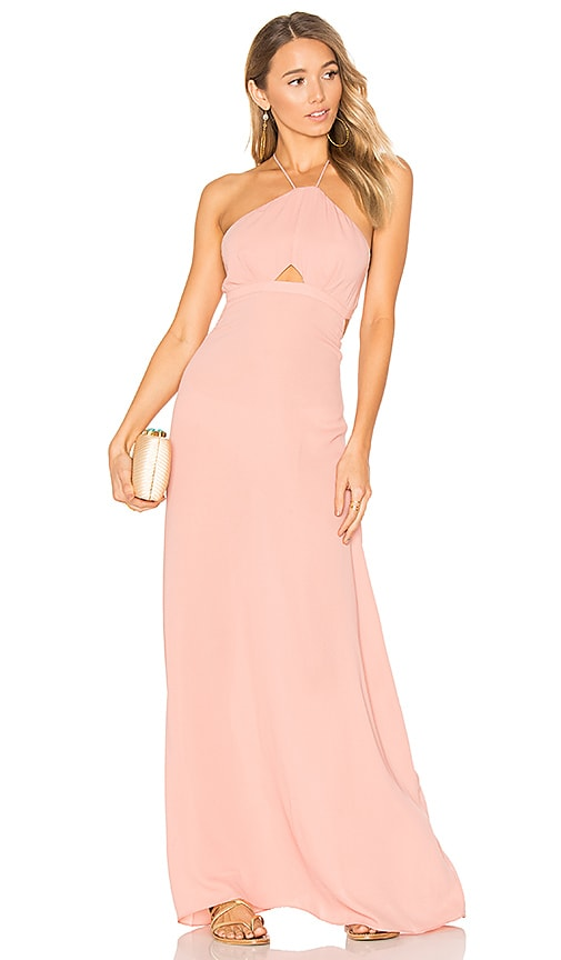 TAVIK Swimwear Kennington Dress in Pink