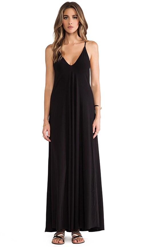 Basic Maxi Dress