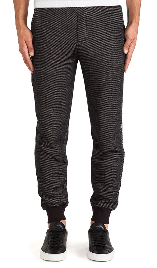 Knit French Terry Sweatpant