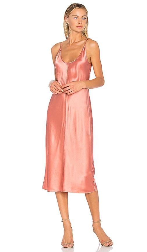 Slip Dress T By Alexander