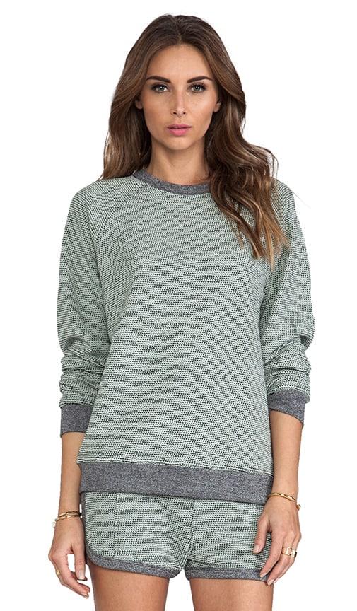 Rainbow French Terry Sweatshirt