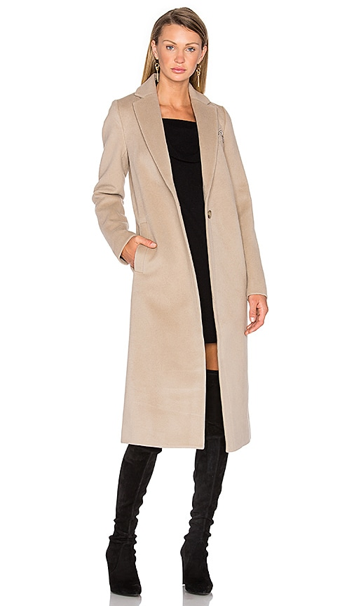 jacket coat draped drape olivia pope experience style shopping coats drapes petite wrap waterfall boohoo b