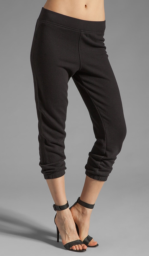 Nep French Terry Sweatpants