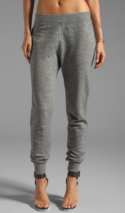 Top Dyed Fleece Sweatpants