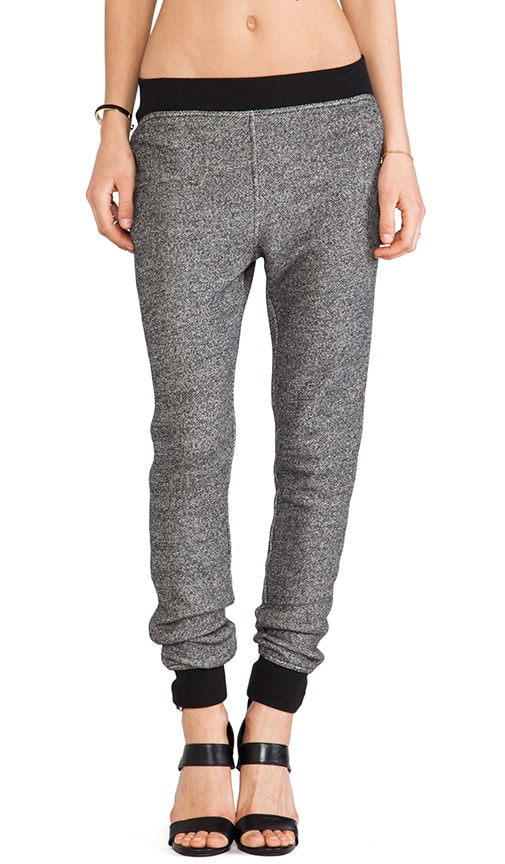 Robust French Terry Sweatpants