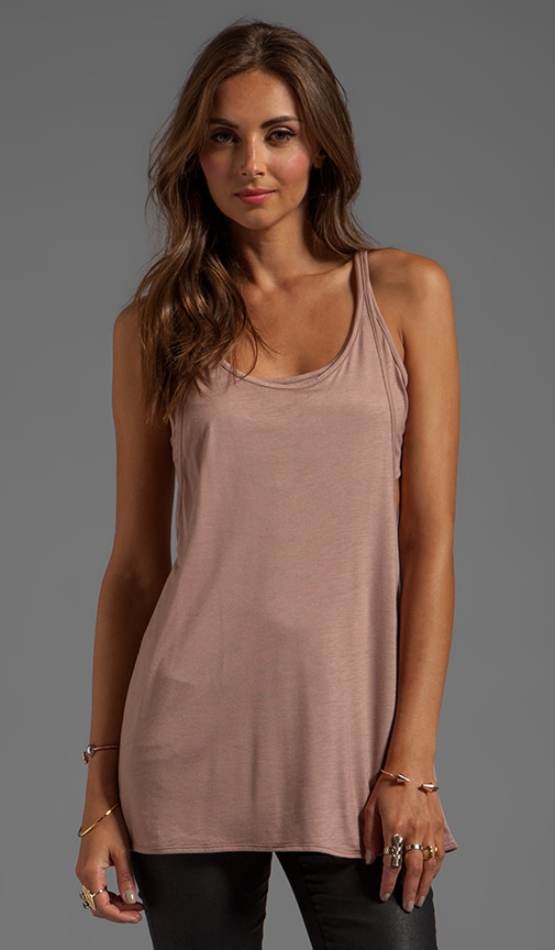 Criss-Cross Back Tank