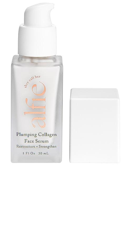 Theragun Plumping Collagen Facial Serum