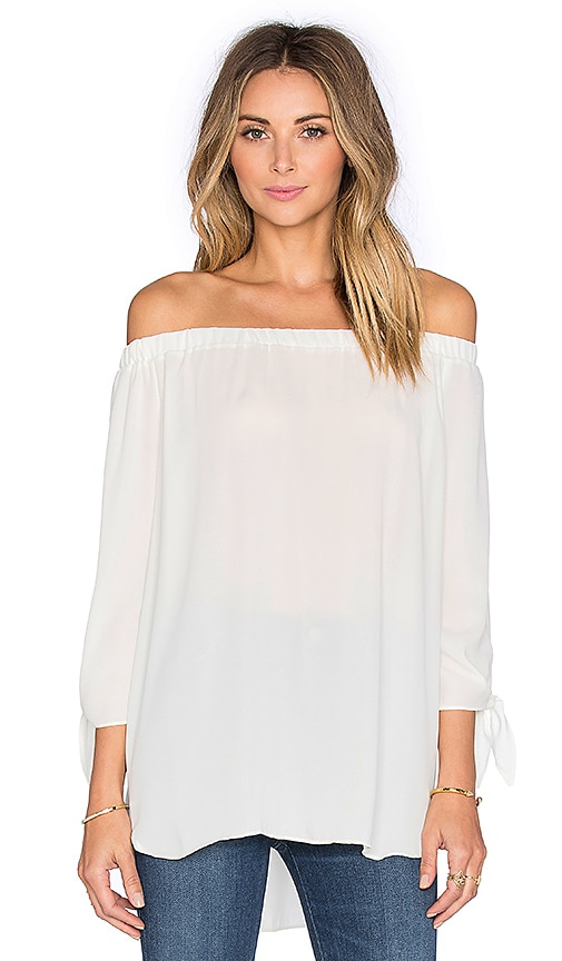 Kailey Off Shoulder Top