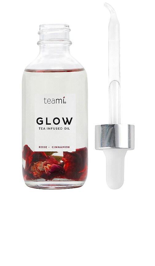 Glow Tea Infused Facial Oil