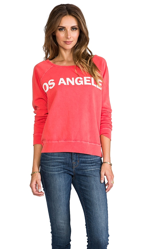 Los Angeles Perfect Sweatshirt