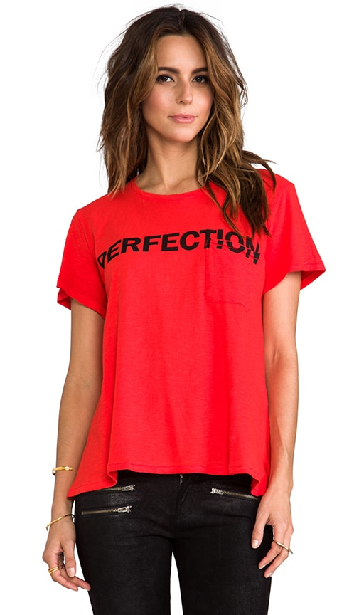 Perfection Bowery Tee