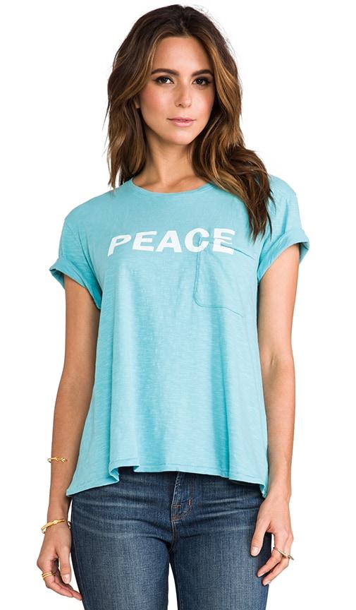 Peace Bowery Tee