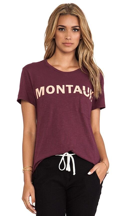 Montauk Bowery Tee