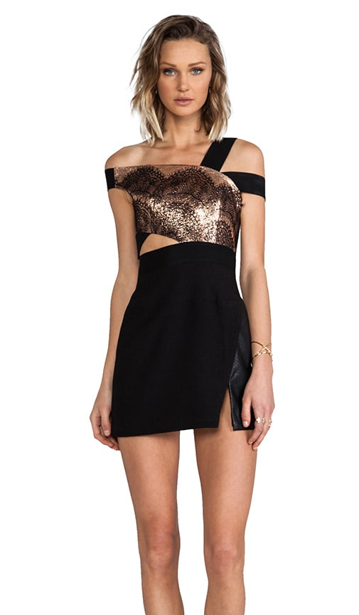 Visionary Dress