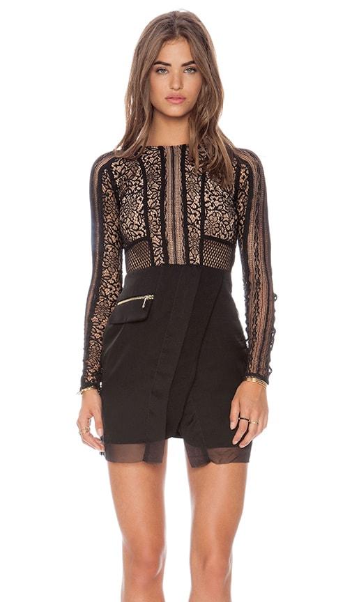 La Noir Dress
