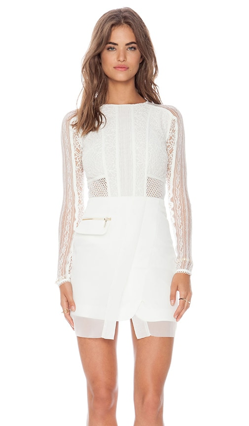 La Blanc Dress