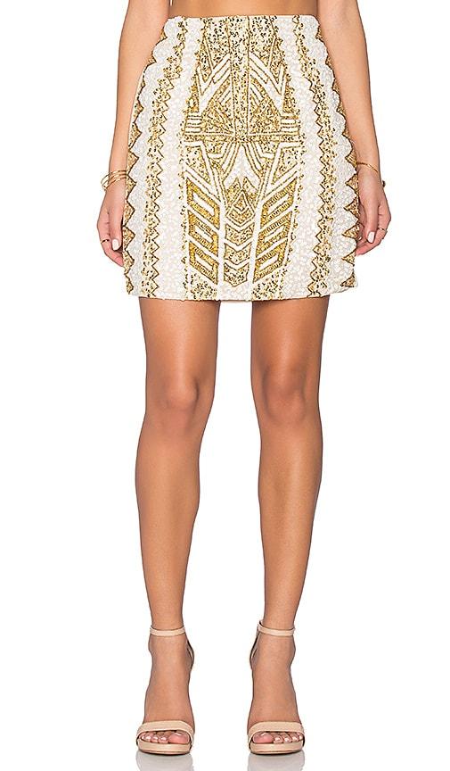 Abigail Embellished Skirt