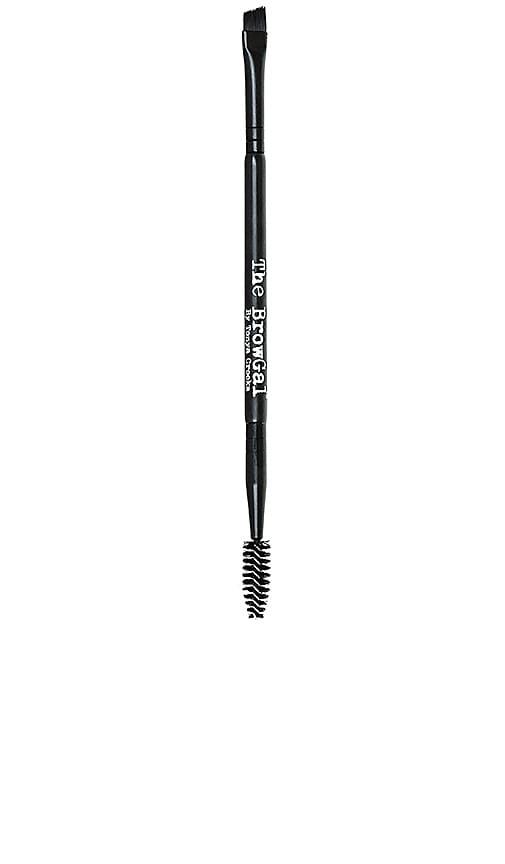 THE BROWGAL DOUBLE ENDED BROW BRUSH