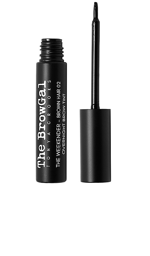 TINTE PARA CEJAS THE WEEKEND OVERNIGHT BROW TINT