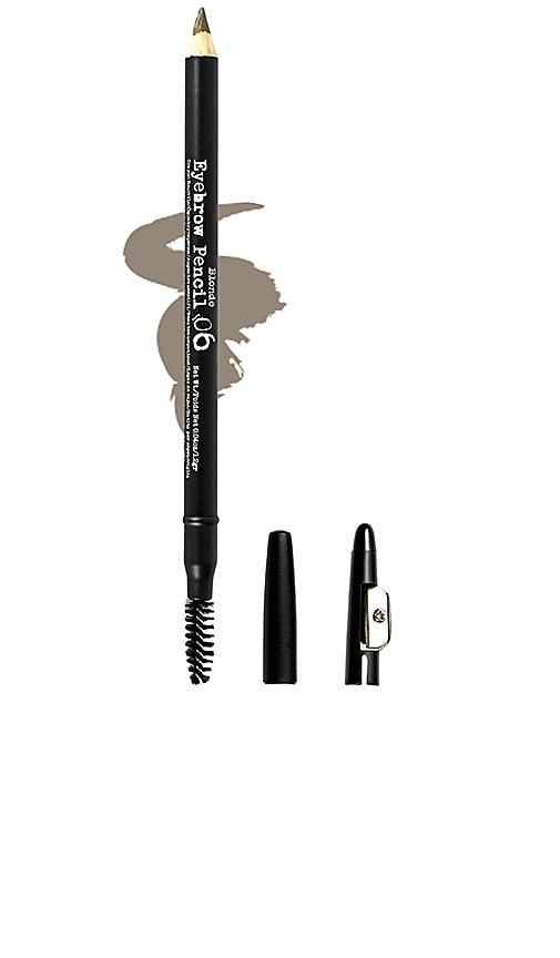 THE BROWGAL EYEBROW PENCIL