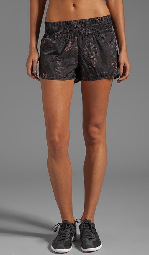 Cylinder Hye Shorts