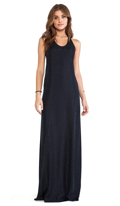 Racerback Long Dress