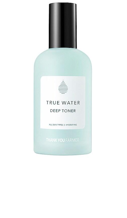 True Water Deep Toner