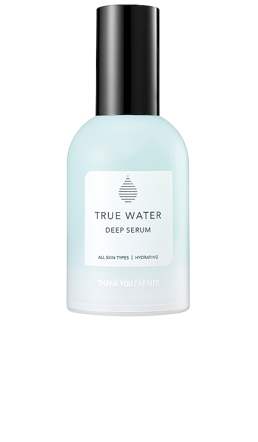 SÉRUM TRUE WATER