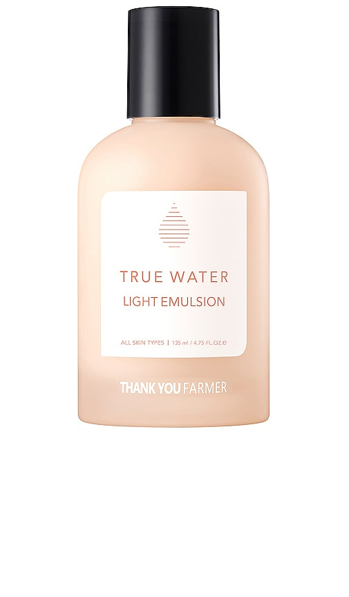 EMULSIÓN TRUE WATER