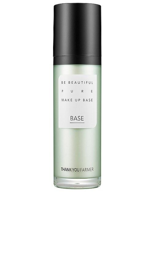 Be Beautiful Pure Make Up Base