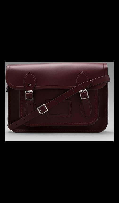 Core Collection 13'' Satchel