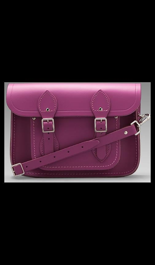 Detachable Short/Long Strap Satchel 11