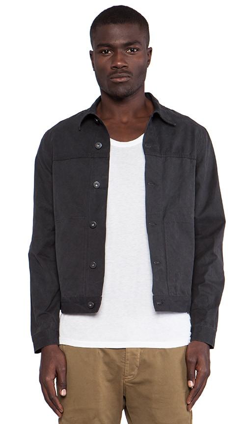 Chino Rider Jacket
