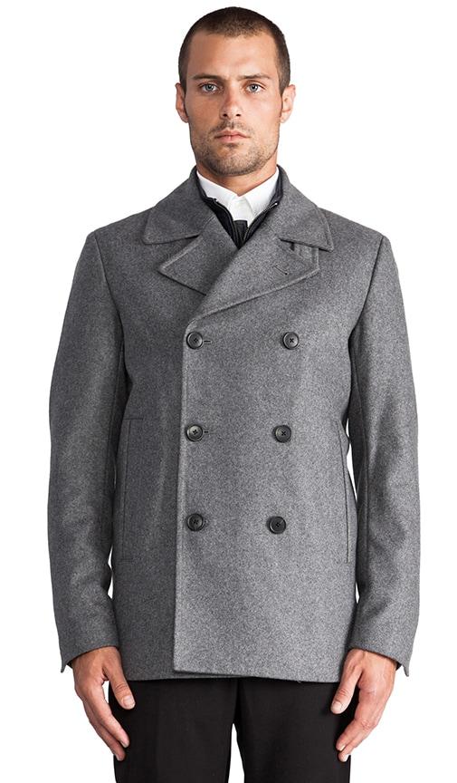 Tanker Coat