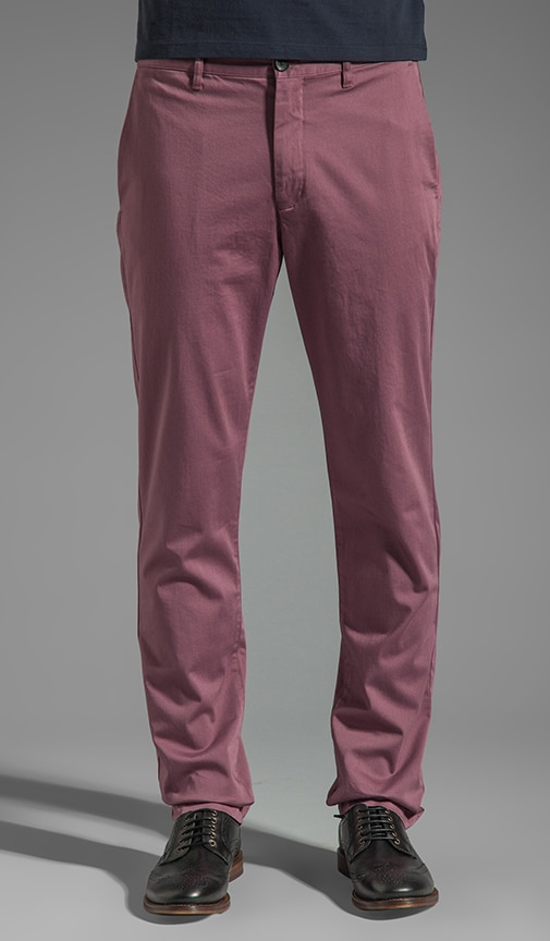 Clifton Zaine Trouser