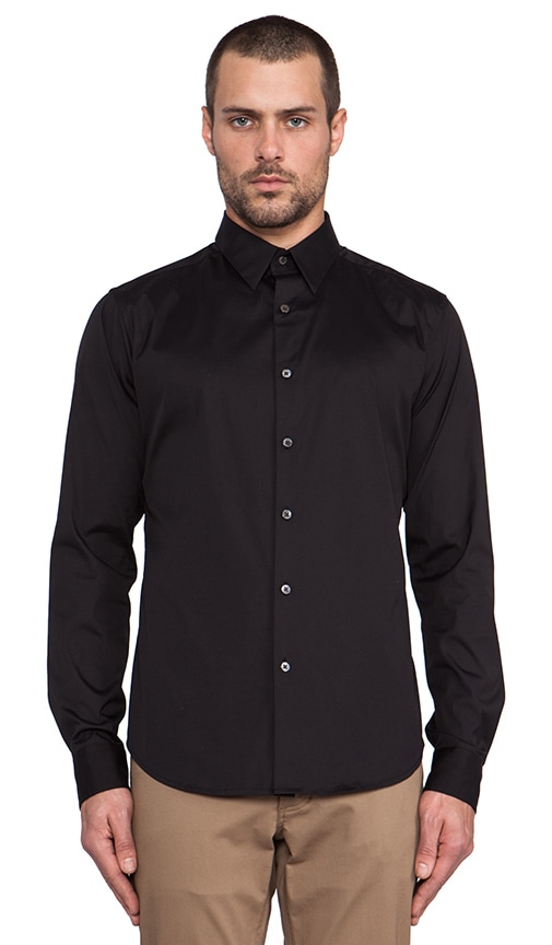 Wealth Sylvain Shirt