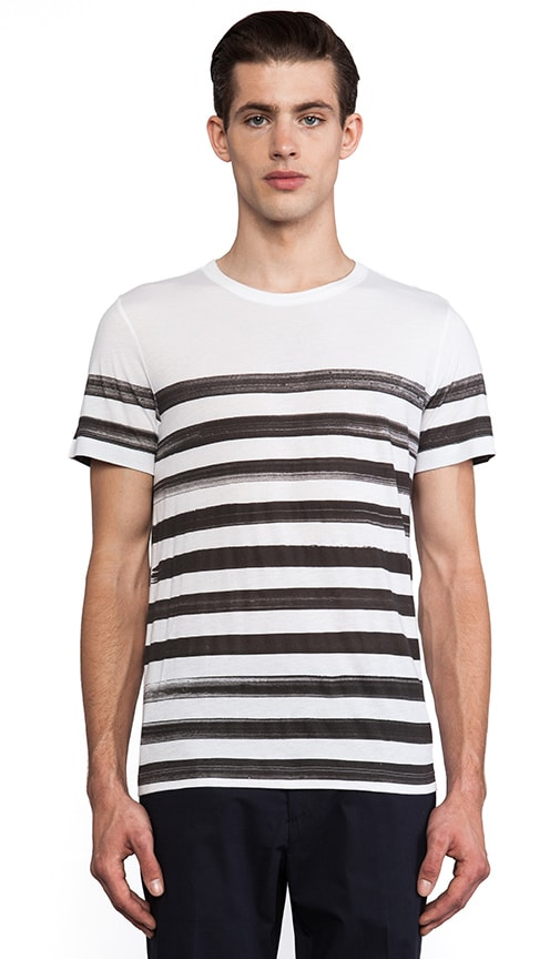Andrion Stripe Tee