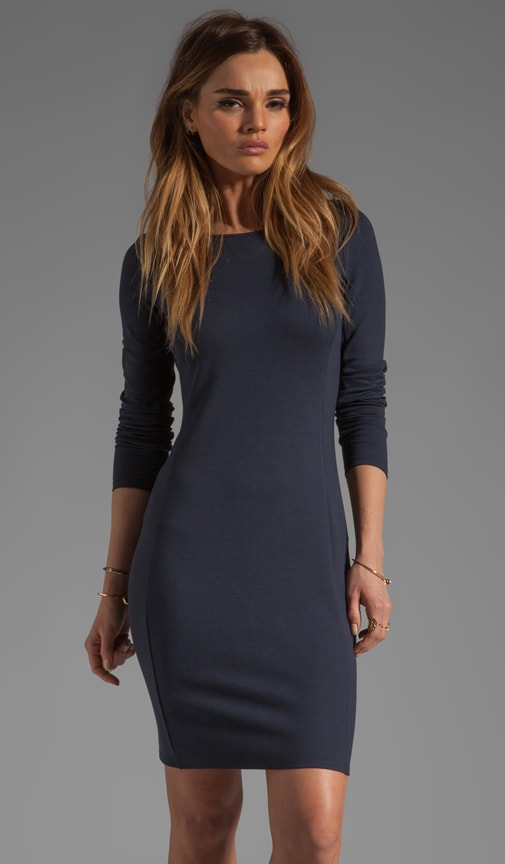 Pryor Kalion Ponti Dress