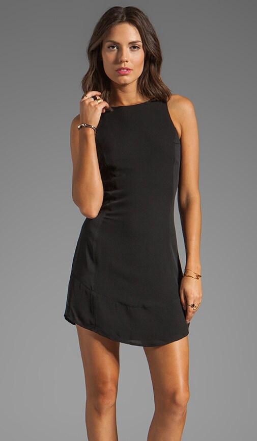 Oloza Silk Dress