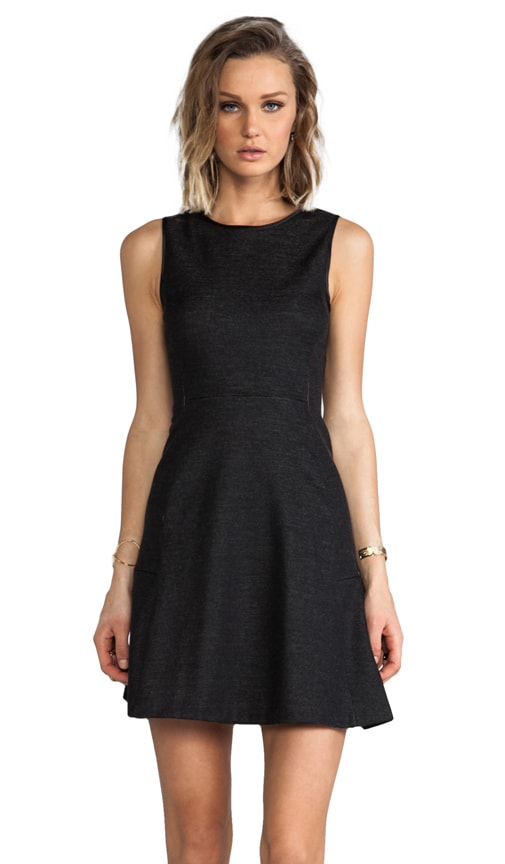 Nikay Wool Blend Dress
