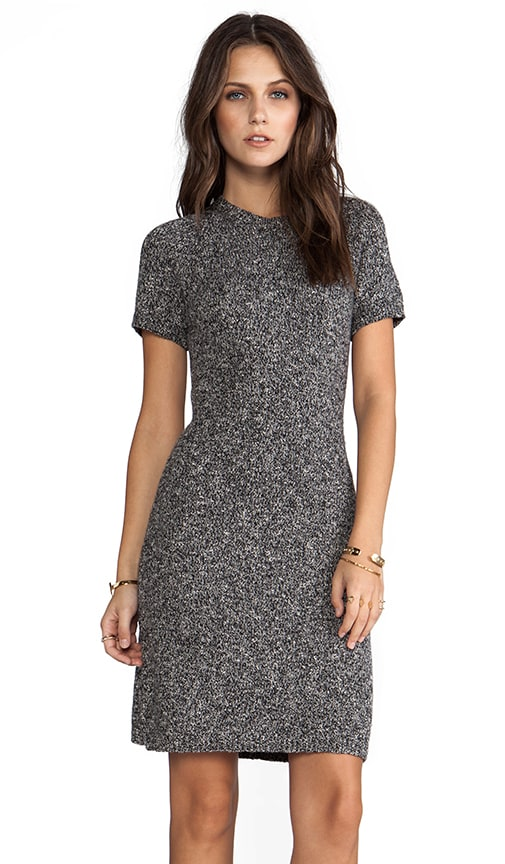 Cecile B Boucle Dress