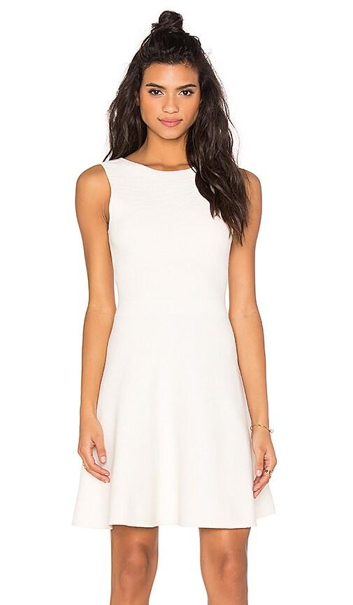 Theory Radnee Dress in New Ivory