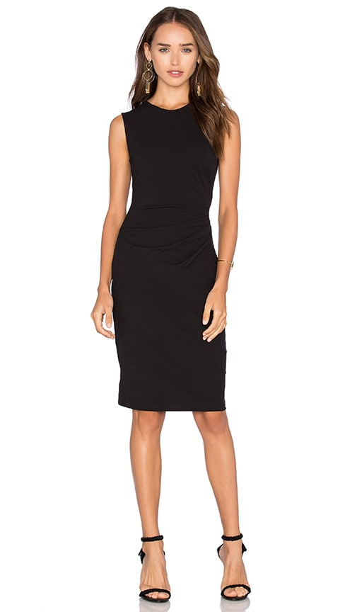 Theory Jorainna SL2 Dress in Black
