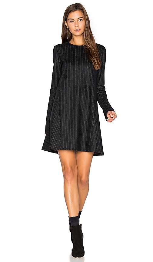 Theory Geremy Dress in Black
