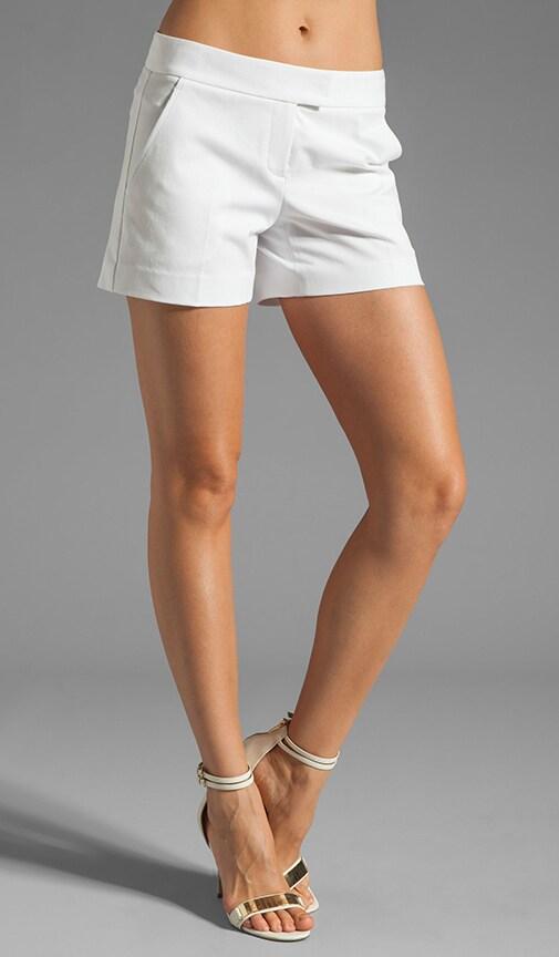 Bistretch 2 Lynie NB Twill Shorts
